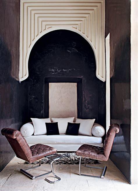 les plus beaux salons marocains en images