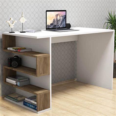 scrivania con libreria scrivania con libreria incorporata design dalton