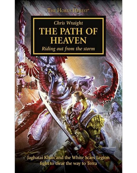 the path of the books black library book 36 the path of heaven