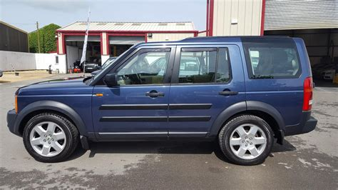 motor repair manual 2005 land rover discovery parking system land rover discovery check engine light used 2005 land rover discovery 3 tdv6 hse lovely low