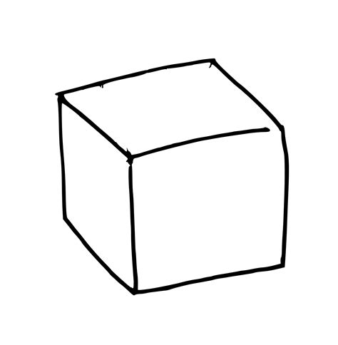 sketchbook pro how to make background transparent clipart stupid 3d cube