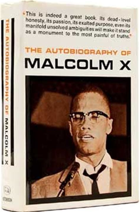 biography malcolm x book books for black history month on abebooks