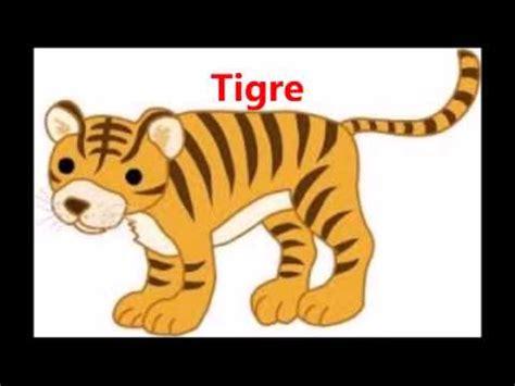 10 Songs En Espa 241 nombre de generacion de preescolar nombres de animales
