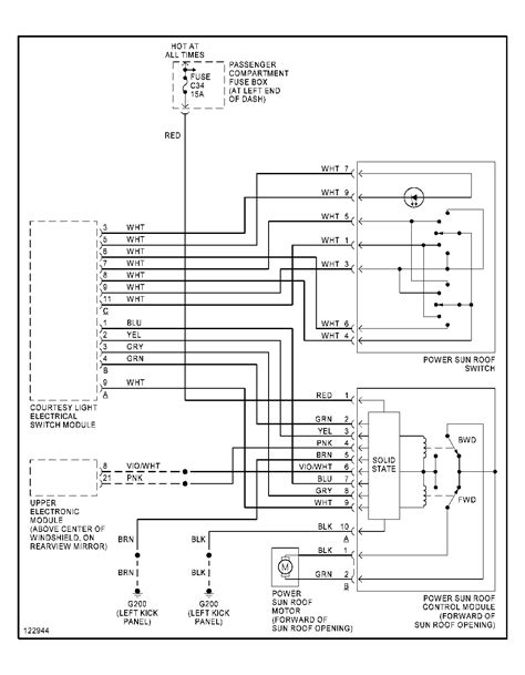 1999 volvo s80 fuse box diagram wiring diagram with