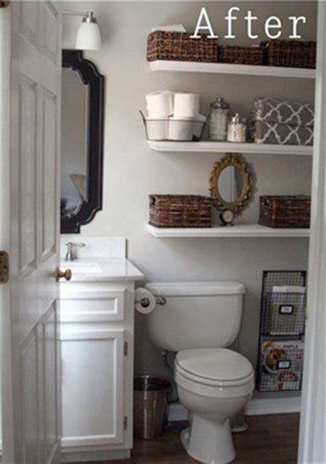 updated bathroom ideas shelves the door storage shelves wiring diagram and