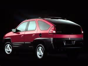 2005 Pontiac Aztek Reviews Pontiac Aztek Specs 2000 2001 2002 2003 2004 2005