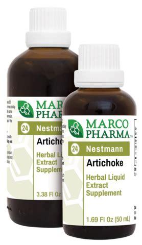 Depke Detox by Artichoke Herbal Extract Depke Wellness Shop