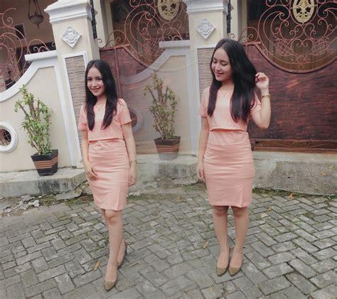Bandana Anggun anggun devita gaudi dress bep e a c h lookbook