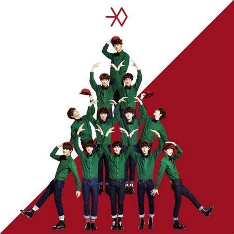 exo m icons set miracle in december by kamjong kai on exo 2nd album miracles in december mandu apparel