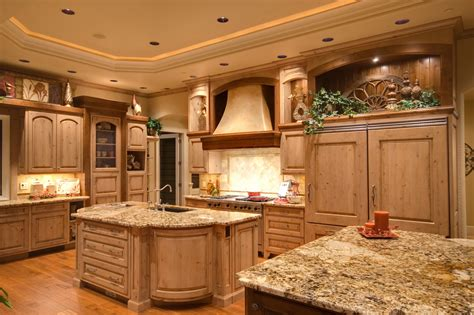 luxury kitchen island 124 pure luxury kitchen designs part 2