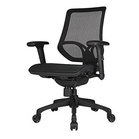 workpro chairs workpro 1000 series mid back mesh task chair black buy