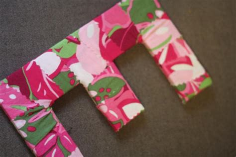 fabric covered letters fabric covered letters factory direct craft