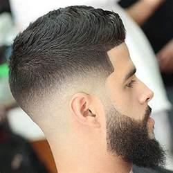 type of hair style skin the beard fade cool faded beard styles men s