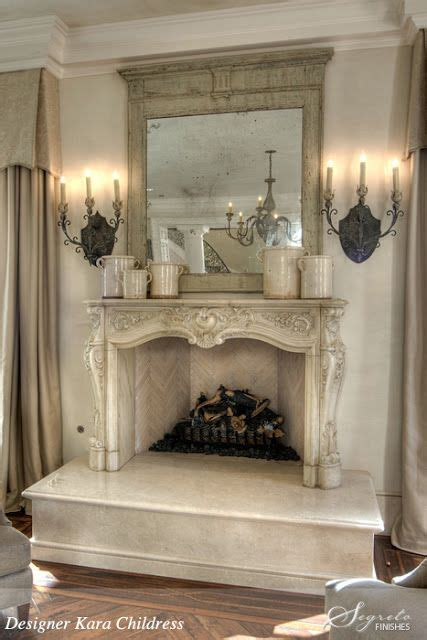 country mantel decor 1000 ideas about country fireplace on rustic
