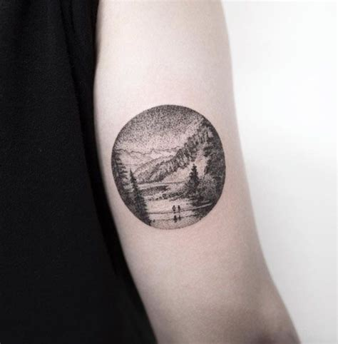 circular tattoo design 25 best ideas about circular on
