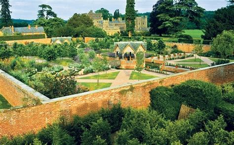 The Magic Of Britain S Walled Gardens Telegraph Walled Garden