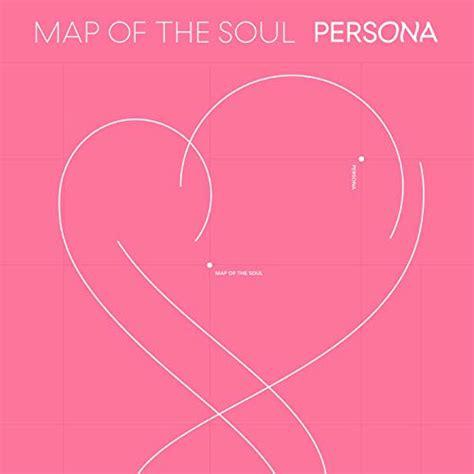 map   soul persona  bts  amazon  amazon