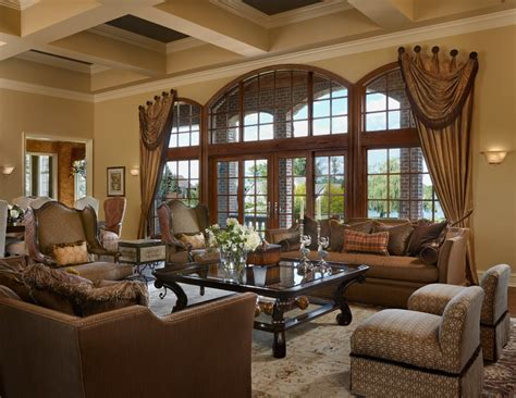 tuscan home interiors tuscan interior design living room traditional with great