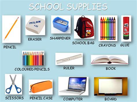 imagenes utiles escolares en ingles la lechuza dice shhh school vocabulary places people