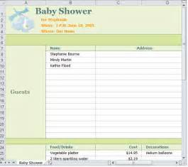 Baby shower planner baby shower event planner
