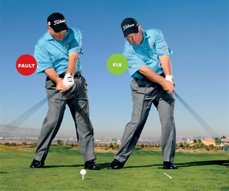 fastest golf swing the biggest secret slide your hips page 39