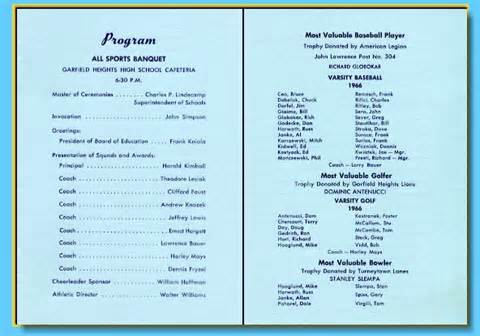 pin banquet program schedule pictures on pinterest