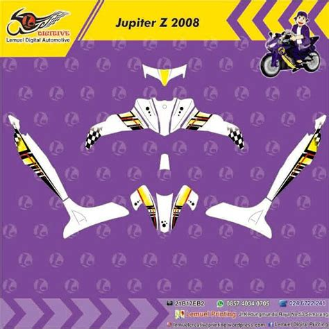 Stripping Sticker Yamaha Jupiter Z Black 309 best images about digitive on vinyls custom stickers and white strips