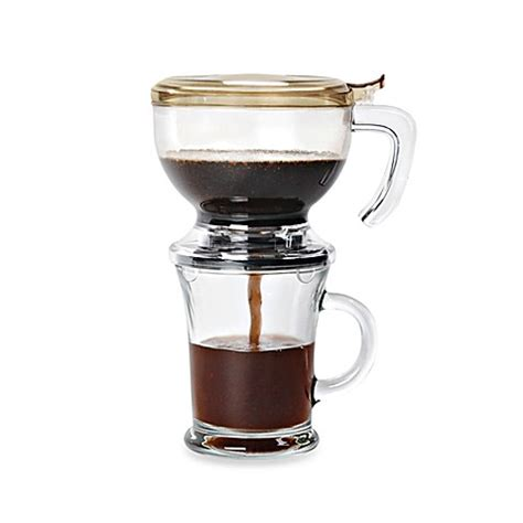 Drip Coffe Vetnam By Shabat Shop zevro 174 incred a brew gravity drip coffee infuser cup