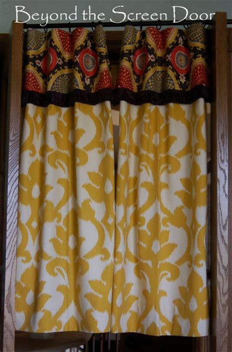 yellow and red curtains red yellow kitchen curtains curtain menzilperde net