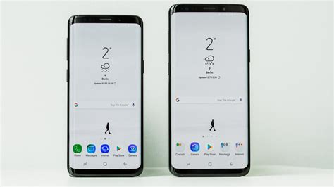 experiencing call problems on the galaxy s9 s9 here s how to fix them androidpit
