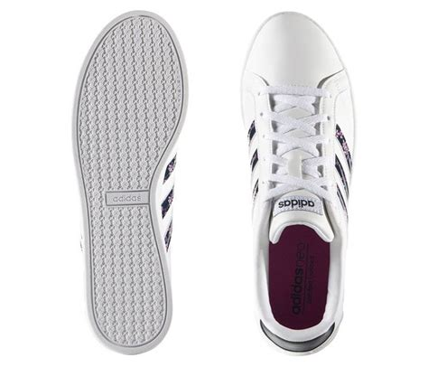 apworld  adidas adidas neo coneo qt womens sneakers