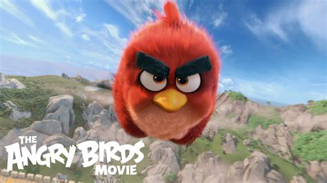 katsella elokuva angry birds stella the angry birds movie official international theatrical
