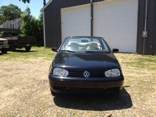 list repair manual general 1986 volkswagen cabriolet o reilly auto parts buy used 1986 volkswagen cabriolet wolfsburg edition in collegeville pennsylvania united states