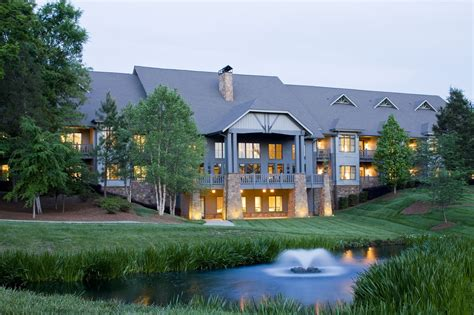 Ballantyne Spa Gift Card - accommodations the lodge at ballantyne charlotte nc