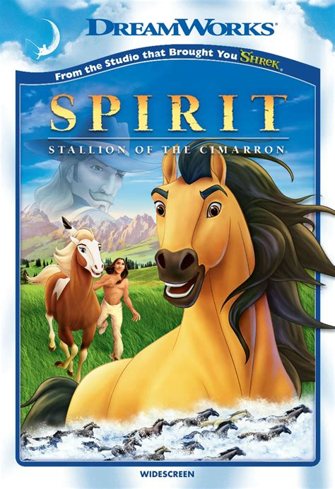 film disney spirit spirit stallion of the cimarron dvd release date
