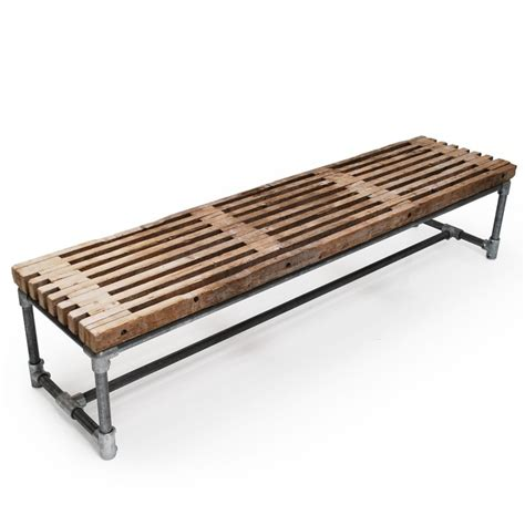 diy industrial bench 25 best ideas about industrial bench on pinterest diy