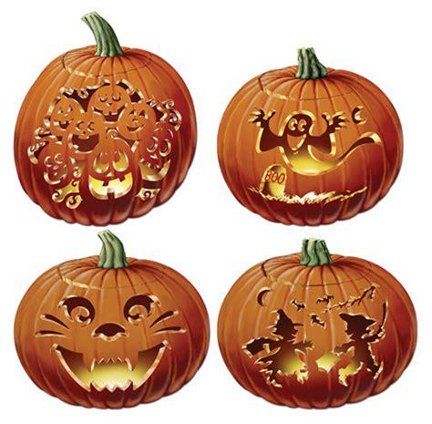 cutouts for pumpkin carving carved pumpkin cutouts partycheap