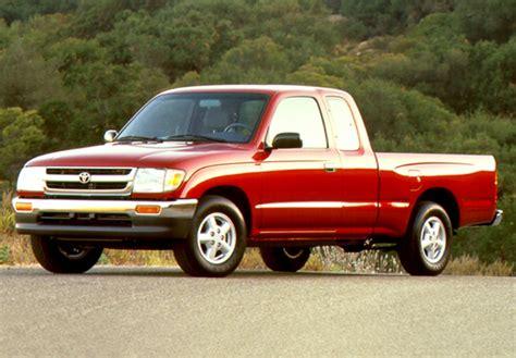 1998 toyota ta xtra cab 1998 toyota tacoma xtracab v6 specifications
