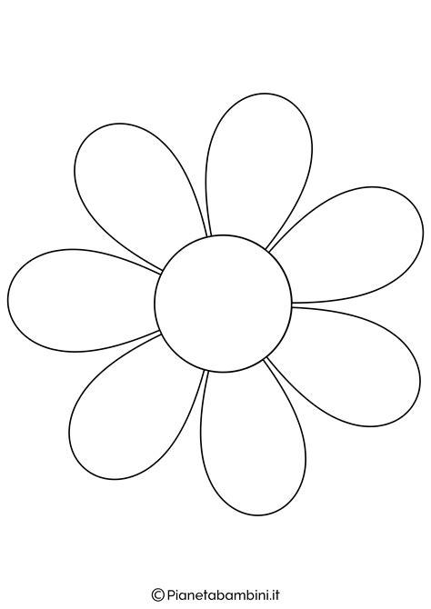 fiori da stare e ritagliare disegni di fiori stilizzati starmedicalgroup us