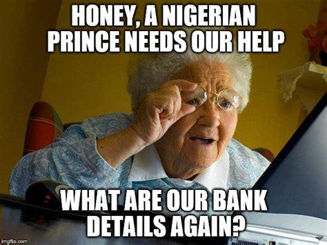 Grandma Internet Meme - 24 super funny grandma memes sayingimages com