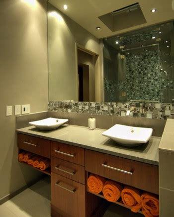 lavabos sobrepuestos ba 241 os con dos lavabos