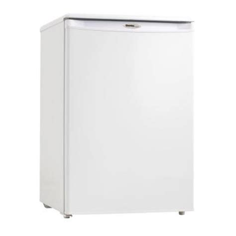 de surveillance upright freezer home depot
