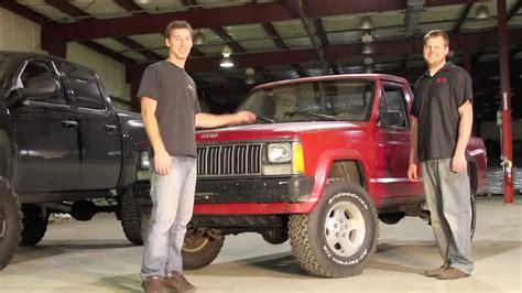 zone s jeep comanche mj build intro youtube
