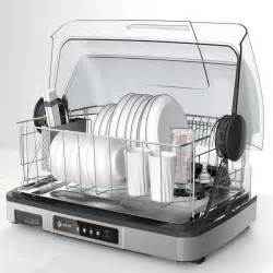 electric heat and dish drainer warm air dish dryer