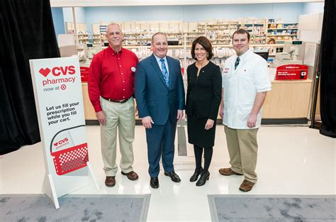 Employee Pharmacy by Cvs Health Introduces Cvs Pharmacy Locations Within