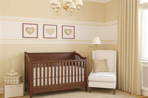 top 10 paint colors for nurseries