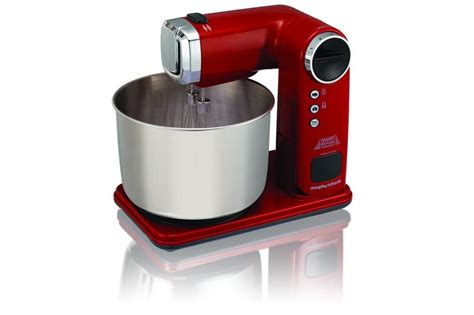 morphy richards total control folding stand mixer review