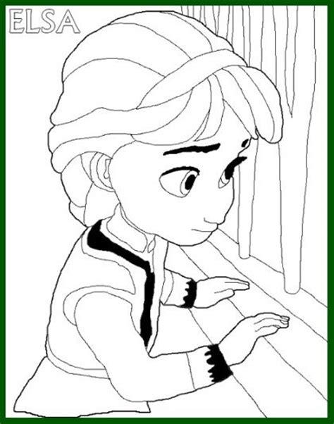 imagenes para pintar de frozen princesas para colorear frozen cuando eran ni 241 as