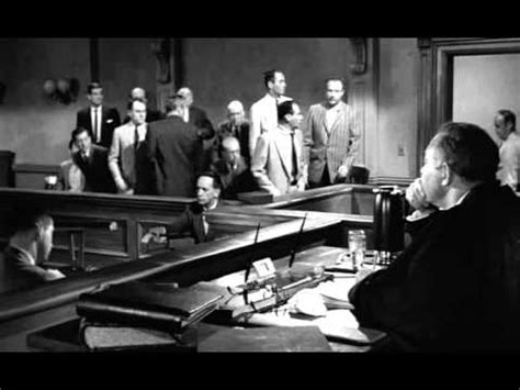 opening title sequence    12 angry men youtube