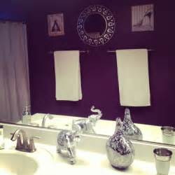 lila zimmer erscheinen als eyecatcher im haus purple bathroom ideas terrys fabrics s blog